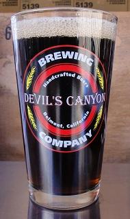 DevilsCanyon