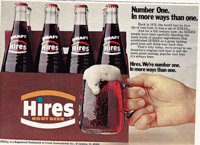 Why Is Root Beer Called Root Beer >> Charles Elmer S Hires Google Search Robert S Rare Root Beers
